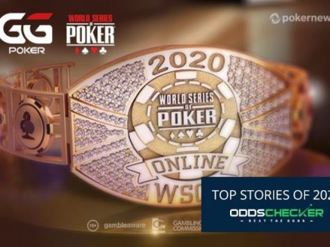2020 Top Story #X: GGPoker Breaks World Record With WSOP Online Main Event [working]